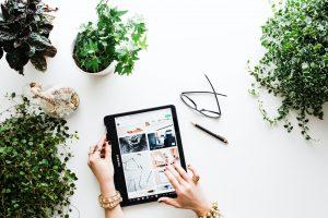 cum sa intaresti prezenta afacerii tale online